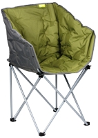 Kampa - Tub Chair Green