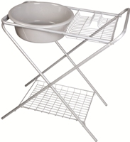Kampa - Washing Up Stand with Bowl