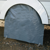 Kampa - Wheel Cover