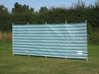 Kampa - Windbreak Green 520x123