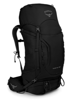 Osprey - Kestrel 58 Black