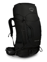 Osprey - Kestrel 68 Black