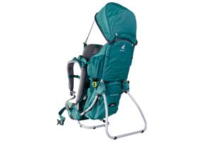 Deuter - Kid Comfort I Alpinegreen Forest