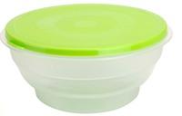 Ki - Box per Alimenti Pieghevole 1,4L