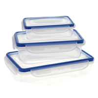 Ki - Box Alimenti Quickclip 3 pz