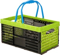 Ki - Folding basket 32 ​​lt