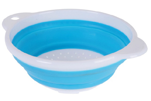 Ki - collapsible Colander