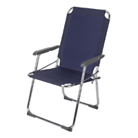 Ki - Compact Aluminum Chair