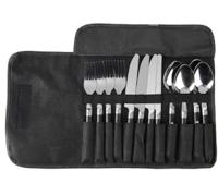 Ki - Cutlery Set 12 pcs with Case
