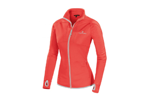 Ferrino - Kluane Jacket Wm Coral Red
