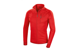 Ferrino - Kluane Jkt Man Light Red