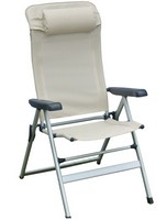 Konko - Sand armchair
