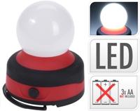 Ki - Led Camping Lamp 8x9