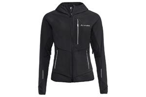 Vaude - Larice Jacket III Wm Black Uni