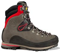 La Sportiva - Karakorum Trek GTX Anthracite Red