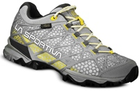 La Sportiva - Primer Low GTX Ws Gray Yellow