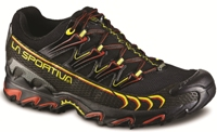 La Sportiva - Ultra Raptor GTX Black Yellow