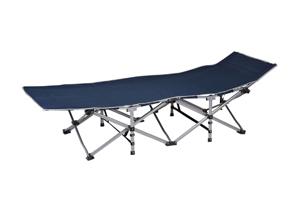 Ki - Folding cot 189x70x37 cm