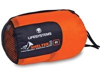 Life Systems - Bothy 2 Orange