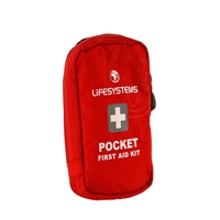 Life Systems - Pocket First Aid Kit