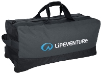 Life Venture - Expedition 120 Lt Wheeled Duffle