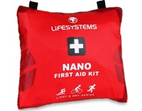 Life Systems - Light & Dry Nano First AID Kit