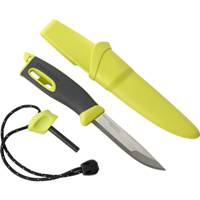 LIGHT MY FIRE - Swedish FireKnife Yellow