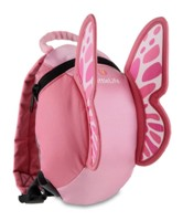 Little Life - Animal Butterfly Toddler Daysack