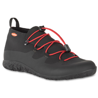 Lizard - Sprint Low Black Red