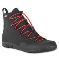 Lizard - Sprint Mid Wm Black Red