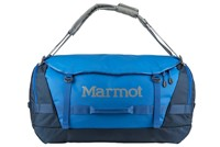 MARMOT - Long Hauler Duffel XL P.Blue V.Navy