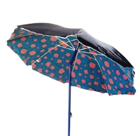 M&S - Beach Umbrella Cotton