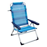 M&S - High Beach chair