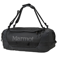 MARMOT - Long Hauler Duffle XL Slate Grey Black