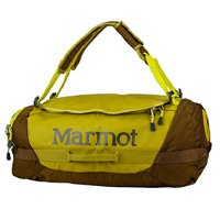 MARMOT - Long Hauler Duffle XL Dark Citron Olive
