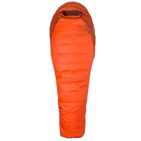 MARMOT - Trestles 0 Orange Haze - Dark Rust