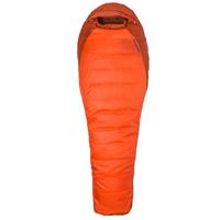 MARMOT - Trestles 0 Orange Haze - Dark Rust