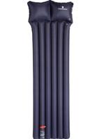 Ferrino - Materassino Gonfiabile con Pompa con Cuscino