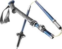 Leki - Micro Vario Carbon Blu