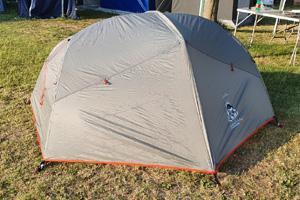 Camp - Minima 2 PRO - KM0