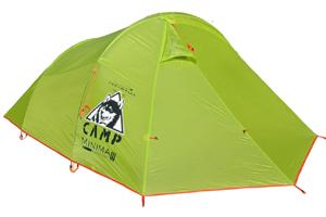 Camp - Minimum 3 SL