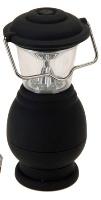 Ki - Mini Lampada Campeggio LED