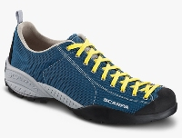 S.C.A.R.P.A. - Mojito Fresh Denim Blu Yellow