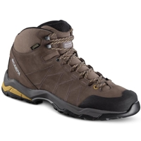 S.C.A.R.P.A. - Moraine Plus Mid Charcoal S Green