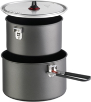 MSR - Ceramic 2 Pot Set
