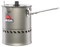 MSR - Reactor 1.0L Pot