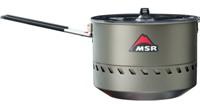 MSR - Reactor 2.5L Pot