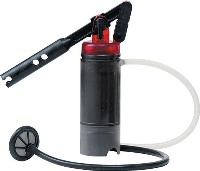 MSR - Sweetwater Microfilter