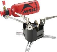 MSR - Xgk EX Stove
