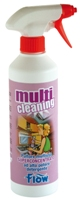 Flow - Multi Cleaning